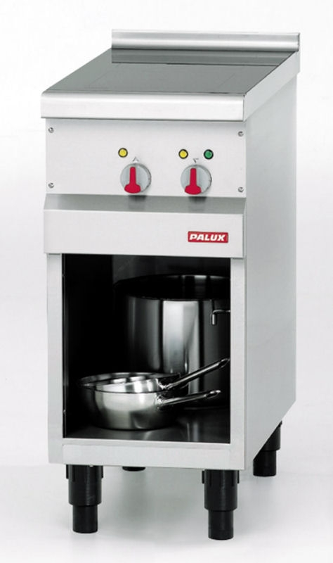 PALUX FunctionLine Induction Range PALUX AG
