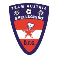 Austrian National Football Team for Gastronomy