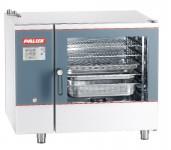 Touch 'n' Steam Gas Basic 611 QL