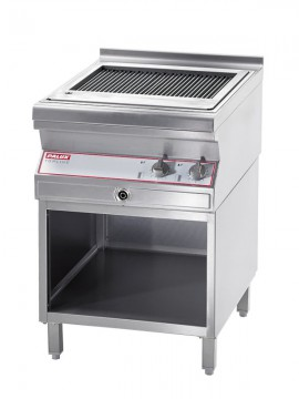 Steakgrill 600