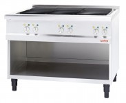 6-Plates-Electric Range